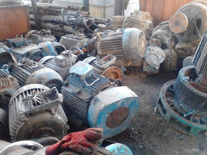 Прием металлолома в Чебоксарах  цены пункты приема сбор