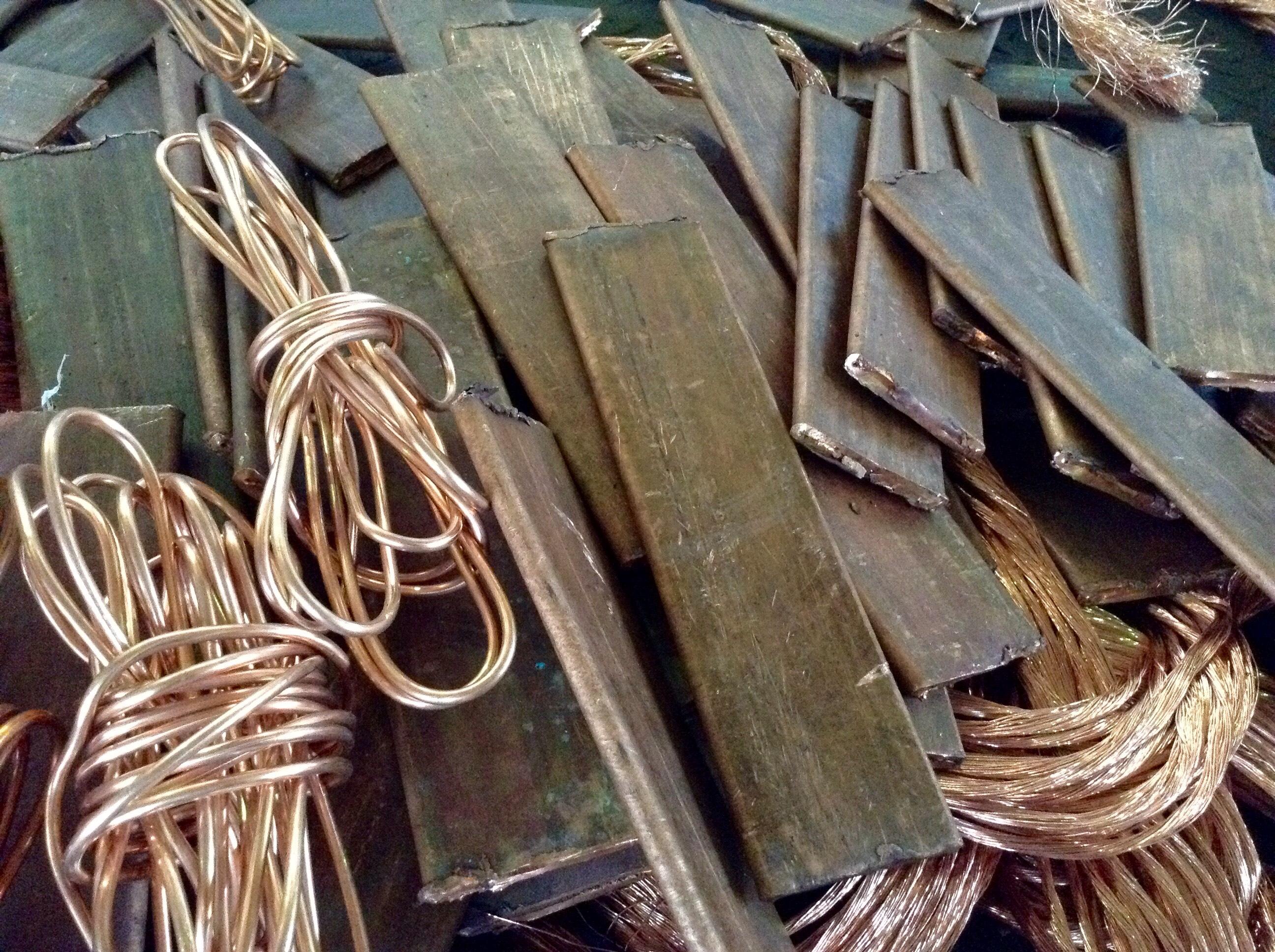 Прием лома меди в казани цена металлолом 2018 в Дубна